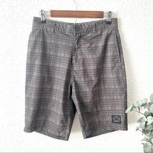 Brooklyn Cloth | Hybrid Shorts/Swim Trunks